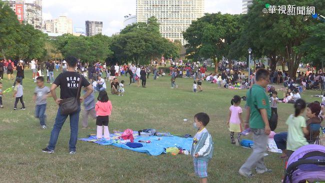 2020年全球幸福報告 台灣蟬聯東亞國家之首 | 華視新聞