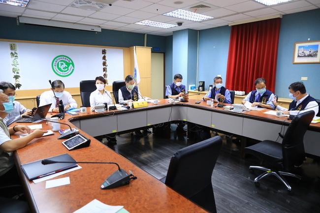 若全國停課 盧秀燕建議徵用4無線台統一授課 | 華視新聞