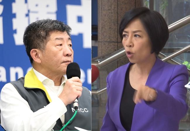 黃智賢臉書再開砲 轟陳時中的防疫是「笑話」 | 華視新聞