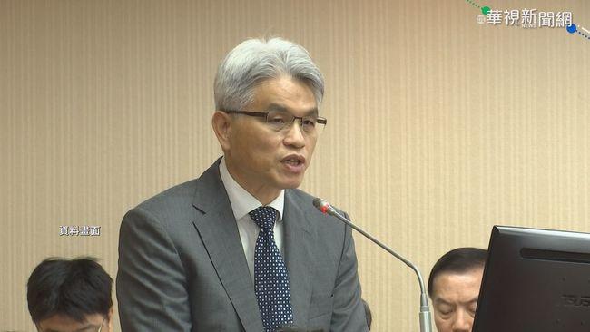 公投選務缺失挨罰20萬 陳英鈐:伸張同婚 義無反顧 | 華視新聞