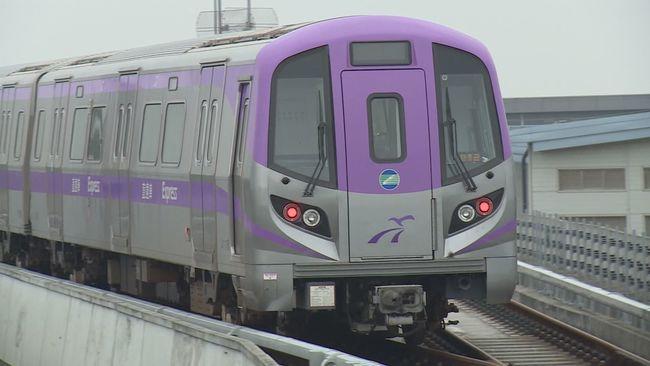 桃捷旅客量銳減 清明連假後將減少直達車班次 | 華視新聞