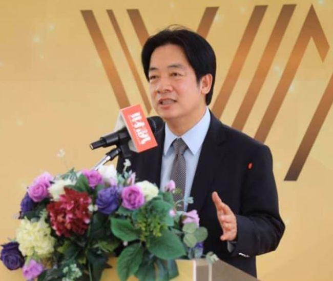網傳染武漢肺炎逝世 賴清德駁:我很好! | 華視新聞