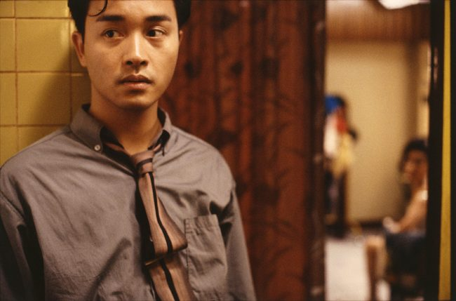 張國榮逝世17週年 《阿飛正傳》修復版4/1限量上映   華視新聞