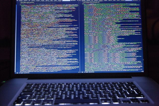 網路攻擊藉疫情竄起 台灣、南韓都是目標 | 華視新聞