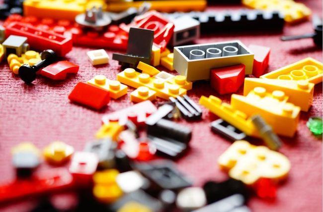 北市抽查市售玩具 不合格率近30% | 華視新聞