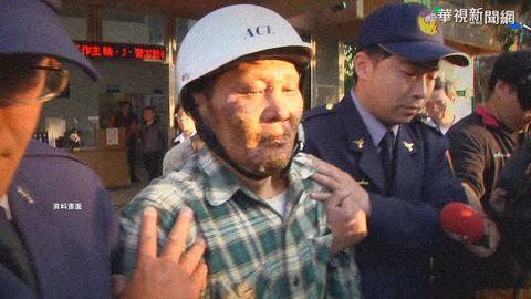 翁仁賢伏法 還有39名死刑犯待槍決