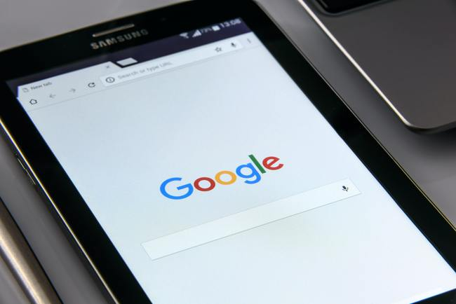 美國政府點頭 Google可啟用連台灣海底電纜 | 華視新聞