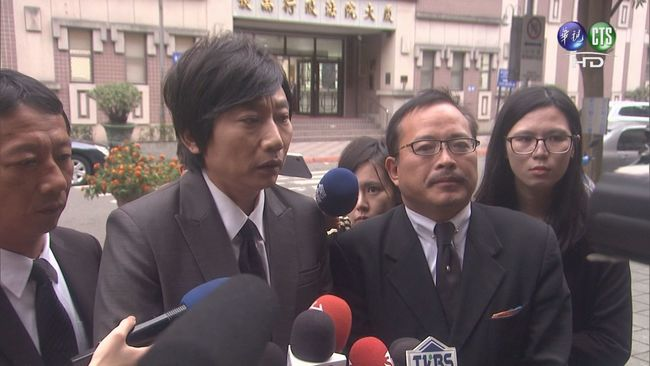 秦偉性侵案部分定讞 遭判8年確定要入監   華視新聞