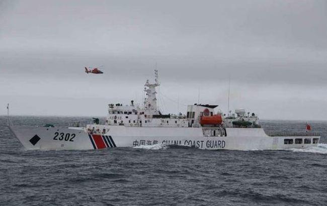 中國撞沉越南漁船 美國防部嚴重關注 | 華視新聞