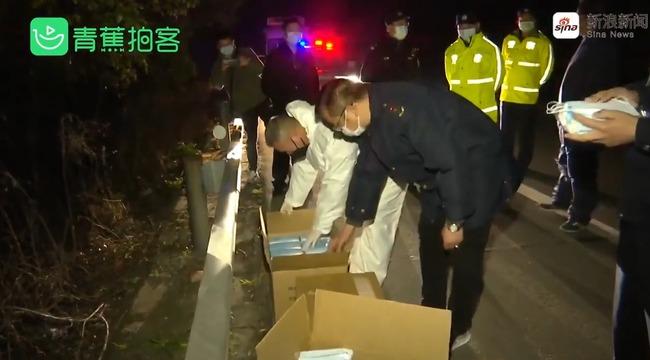 湖北查獲工廠「用衛生紙製口罩」 高達4600萬片 | 華視新聞