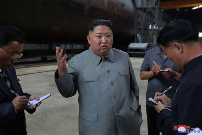 北韓又射導彈! 今年已發射5次 | 華視新聞