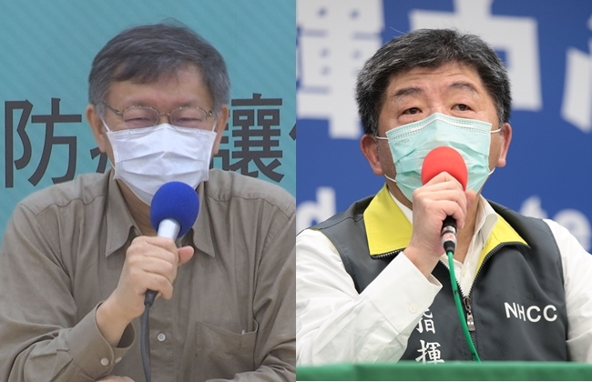 柯P建議入境者全「集中檢疫」 陳時中回應了 | 華視新聞