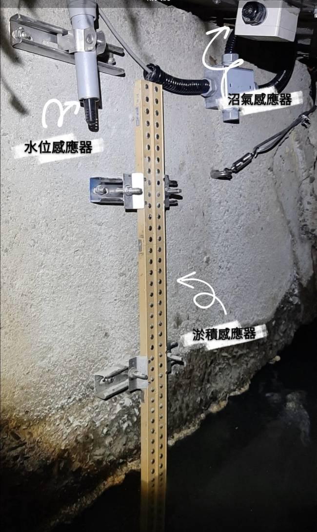 臺中市建置智慧防汛系統 啟動防汛2.0 | 華視新聞