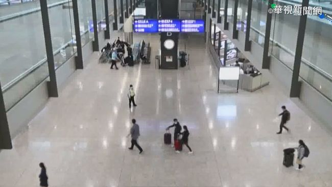 CNN看防疫策略 香港贏新加坡 | 華視新聞