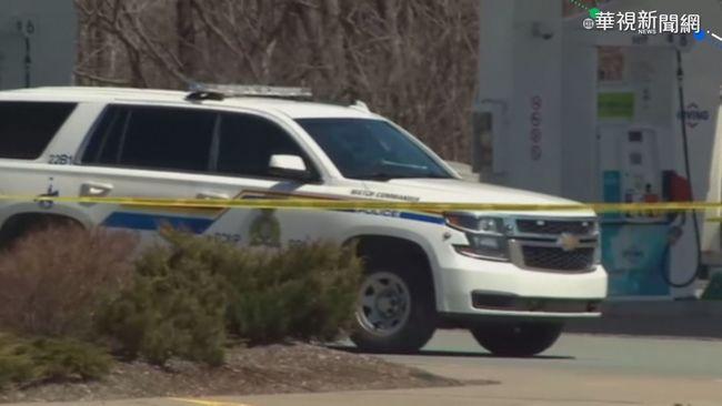 加拿大血腥槍擊 槍手扮警察殺13人   華視新聞