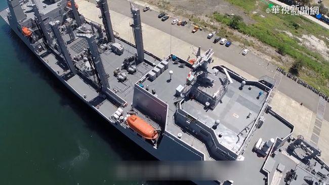 海軍操演驗收時機 敦睦遠訓不可少 | 華視新聞