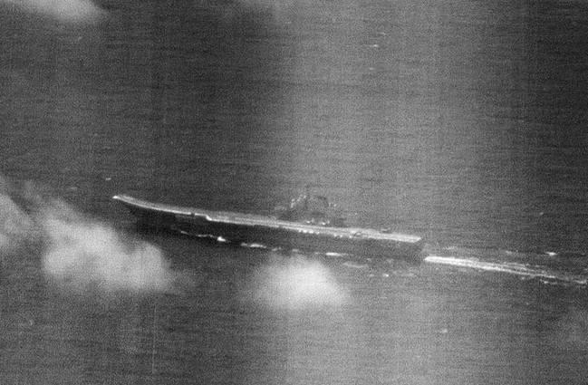 快訊》又來亂! 國軍證實:遼寧艦隊昨經巴士海峽 | 華視新聞