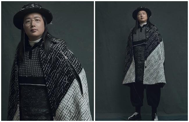 為何允拍時尚照 唐鳳:僅要求要能被二創、做哏圖   華視新聞