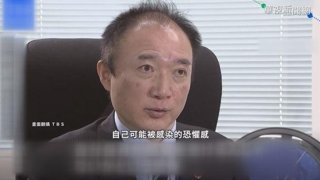 鑽石公主號指揮官受訪 談抗疫心聲 | 華視新聞