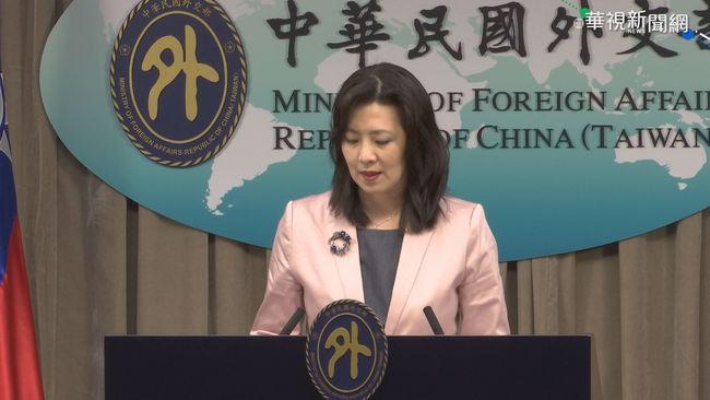 WHO再否認台灣示警 外交部回擊「應專業中立」 | 華視新聞