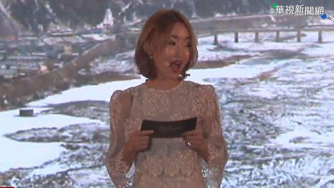 脫北女孩朴研美來台 控訴悲慘經歷 | 華視新聞