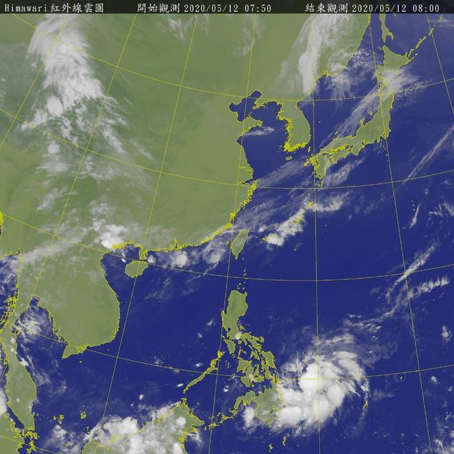 颱風「黃蜂」恐將生成 各國預測路線尚分歧 | 華視新聞