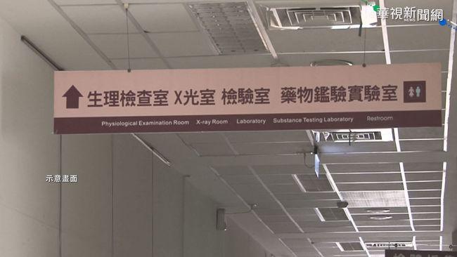 網傳LWKS患者傷人 恐涉造假.汙名化 | 華視新聞