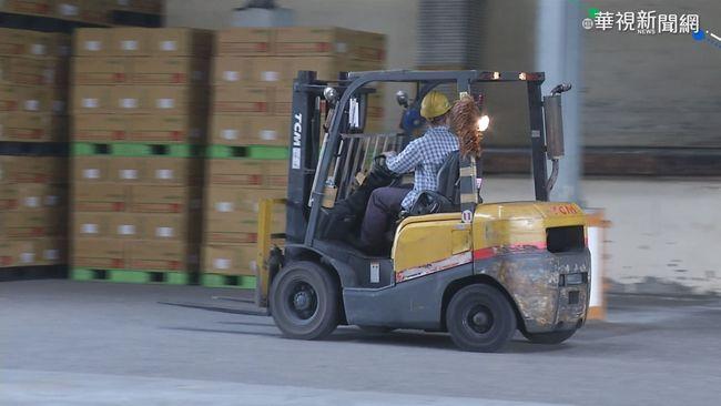 行政院:「勞工紓困貸款」再加碼50萬個申請名額 | 華視新聞