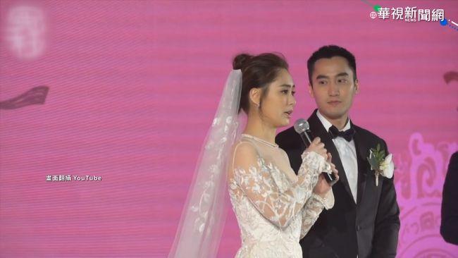 【網路溫度計】閃婚是幸福還是悲劇?十大最夯閃婚藝人 三對都是離婚收場 | 華視新聞