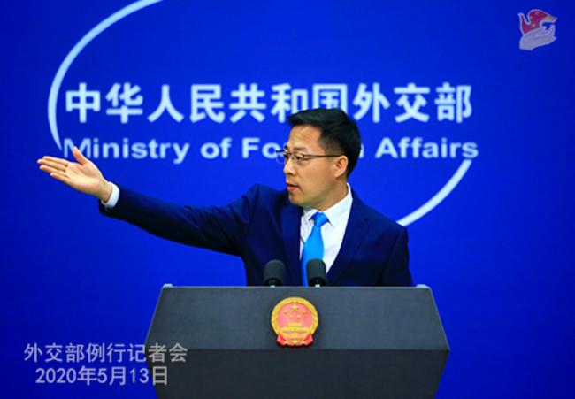 美報告稱WHO排除台灣帶來致命後果 中外交部回應了 | 華視新聞