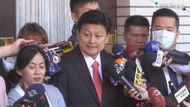 傅崐萁炒股案判2年10月定讞 未被褫奪公權不補選   華視新聞
