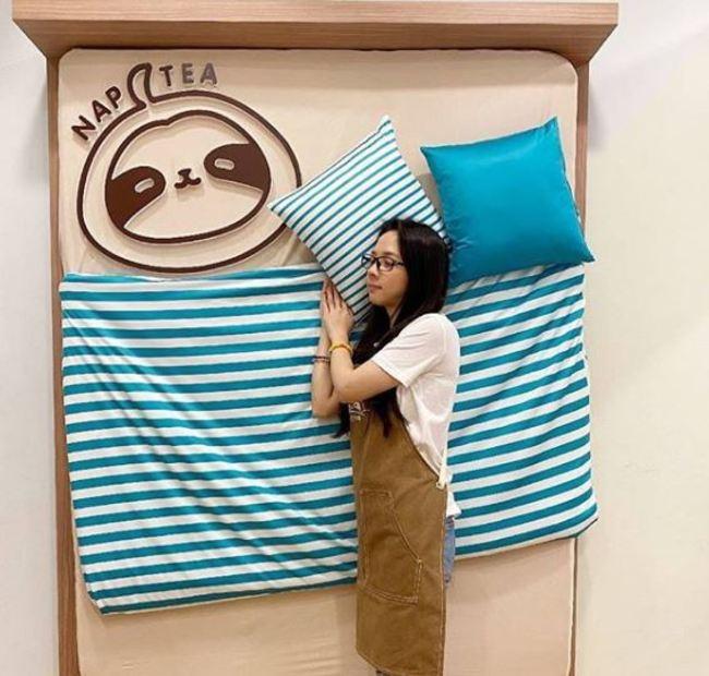 「再睡5分鐘」沒營業!? 滴妹:生意太好休息一天 | 華視新聞