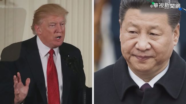 美疫情嚴峻 川普:對中國「十分失望」 | 華視新聞