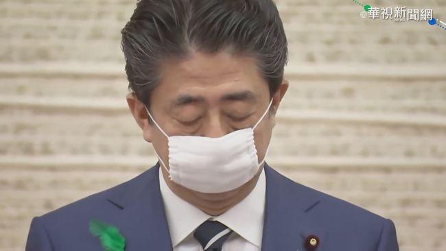 日本政府發出劣質口罩 全面品檢要多花2億元   華視新聞