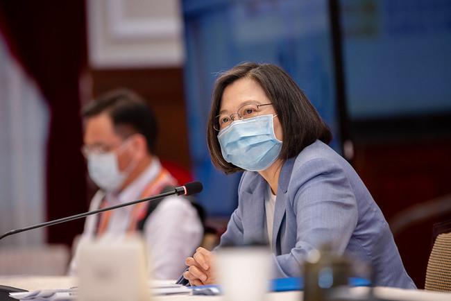 賀蔡英文520連任就職 歐洲138議員聯名讚「亞洲民主典範」 | 華視新聞