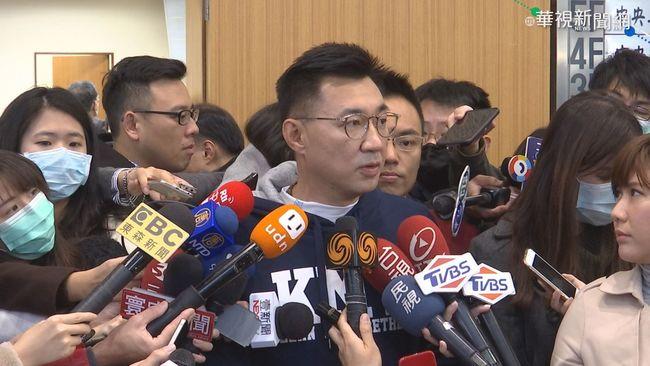 台未受邀參加WHA 國民黨遺憾:我國可分享經驗 | 華視新聞