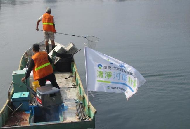 死狗別再放水流! 動物屍體佔河川垃圾排名第3 | 華視新聞