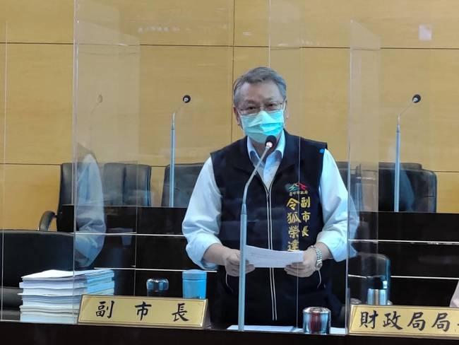 台中宣布酒店「有條件」開放 最快6/1復業 | 華視新聞