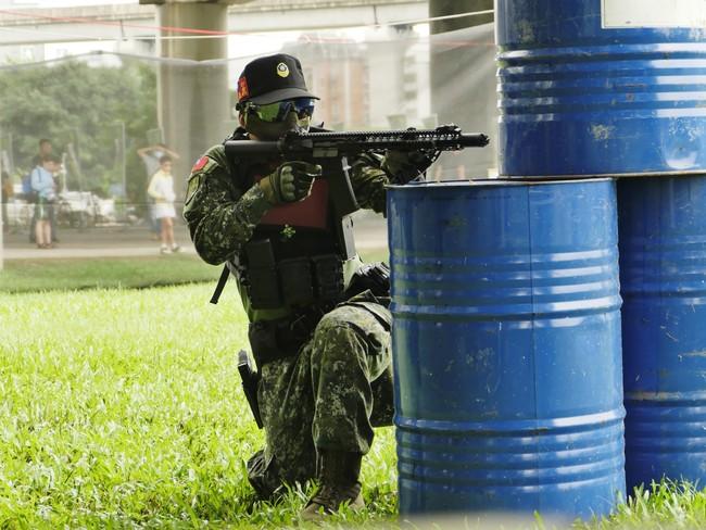 《槍砲條例》三讀通過! 賣「模擬槍」可罰250萬   華視新聞