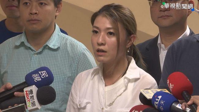遭國民黨批組「罷韓國家隊」 民進黨回擊了   華視新聞