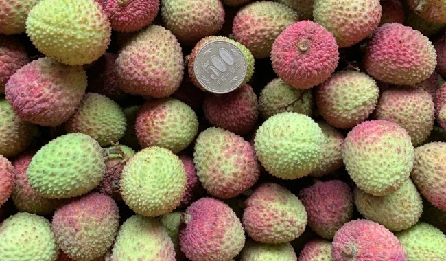 台水果狂銷日本!首班新鮮直送「水果包艙貨機」啟航 | 華視新聞