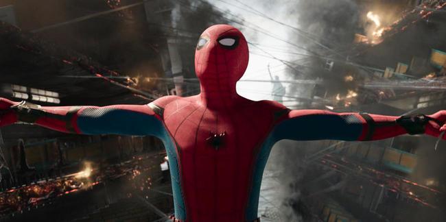 3兄弟太想當蜘蛛人 竟挑釁「黑寡婦」...下場全送醫   華視新聞