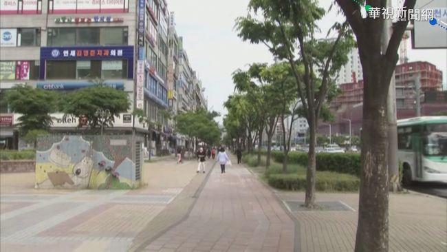 疫情再起! 南韓物流中心爆群聚感染 | 華視新聞