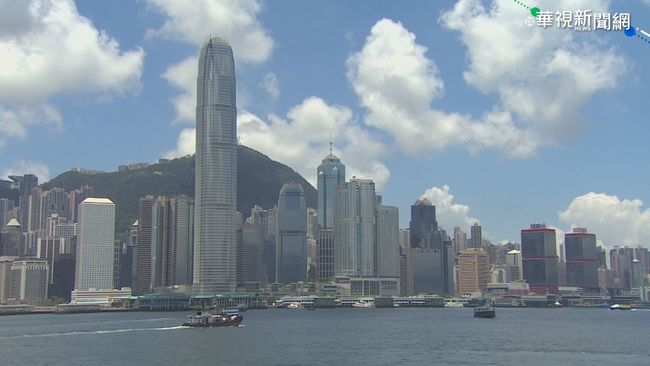 美取消特殊待遇 港府「不擔心」:香港仍有其他優勢 | 華視新聞