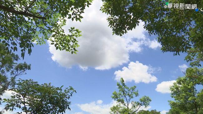 持續飆高溫!彭啟明:「梅雨季結束」指標出現 | 華視新聞