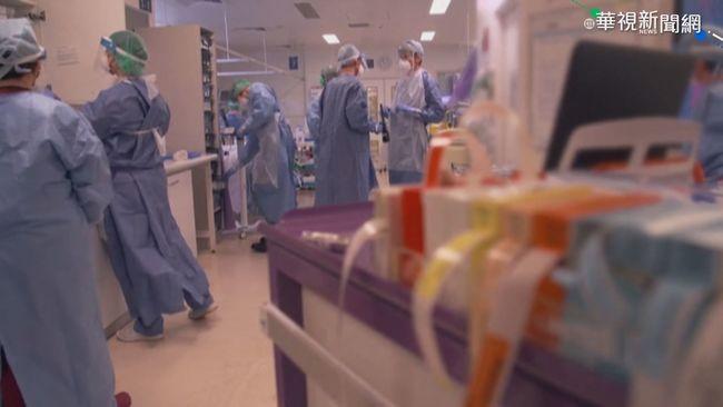 全台累積443例確診 巴西染疫數將破50萬大關 | 華視新聞