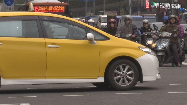 杜紫宸「忘戴口罩」搭車... 運將免費送他一片   華視新聞