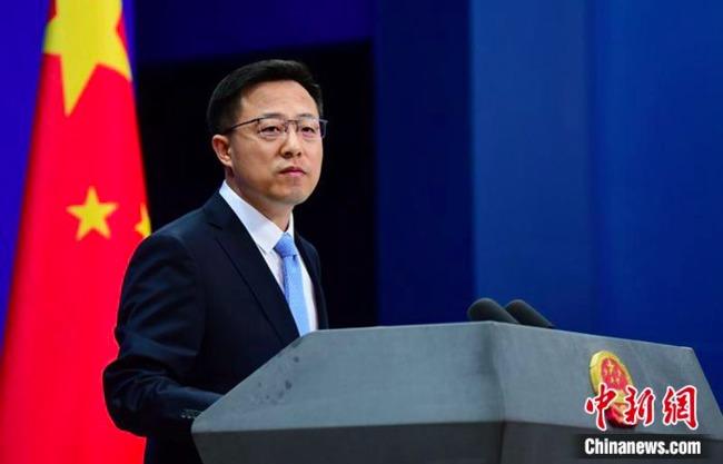美國務卿考慮讓港人赴美避難 中外交部:內政不容干涉 | 華視新聞