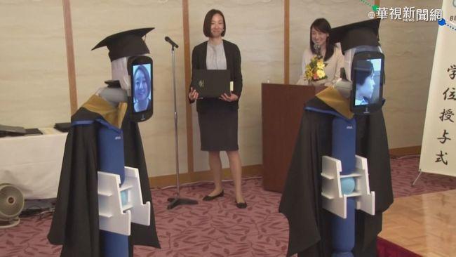 病毒蔓延時 機器人「疫」軍突起 | 華視新聞