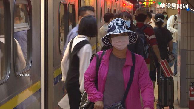 高鐵今加開一班南下列車 台鐵6/7起車上可買便當吃 | 華視新聞